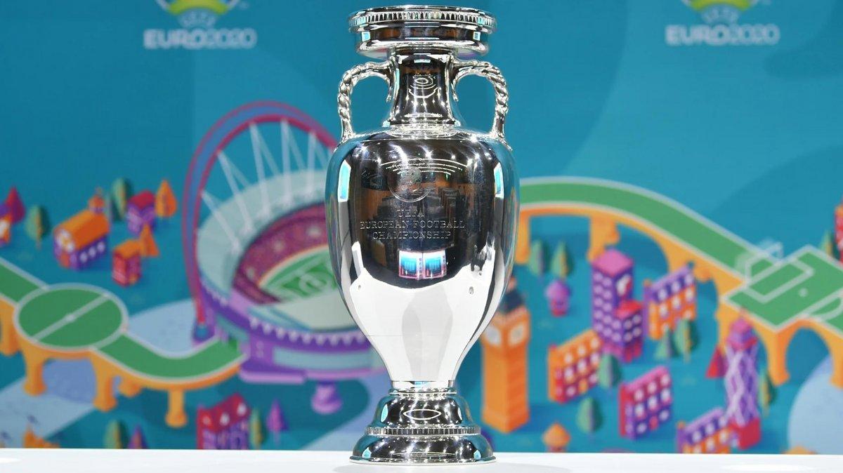 UEFA Euro 2020 © UEFA