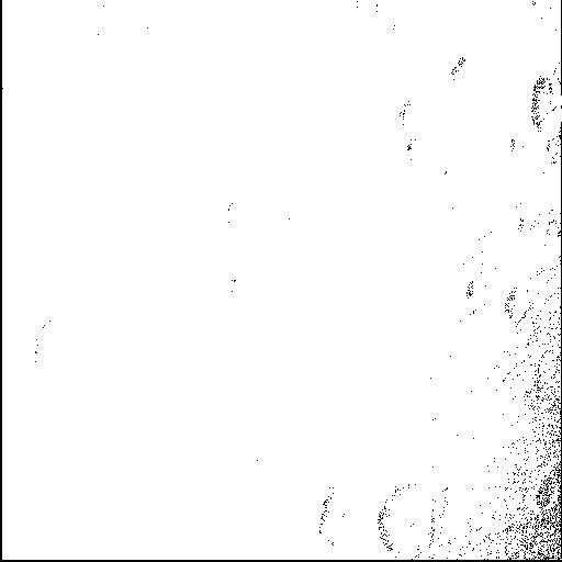 Juno Ganymède dark side © NASA/JPL-Caltech/SwRI