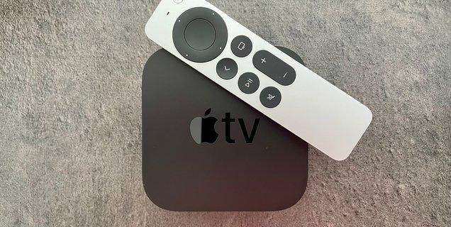 Test Apple TV 4K (2021) : la nouveauté est dans la télécommande