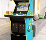Vous pourrez bientôt vous offrir la borne d'arcade
