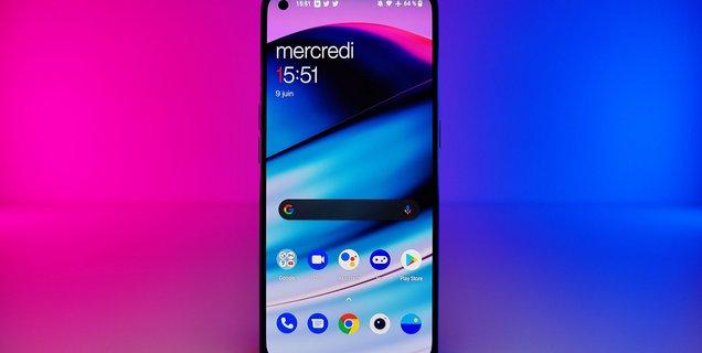Test OnePlus Nord CE 5G : le plus rapide des smartphones à moins de 300 euros