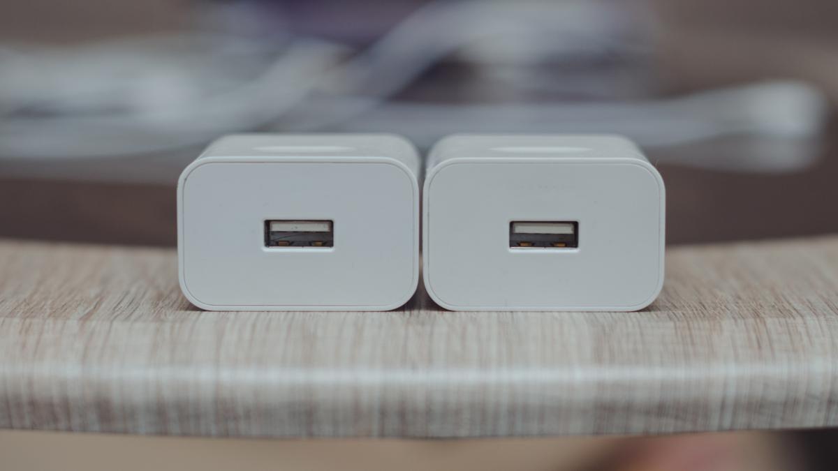 meilleurs chargeurs USB