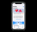 iOS 15 vous permettra bientôt de partager votre état de santé en famille