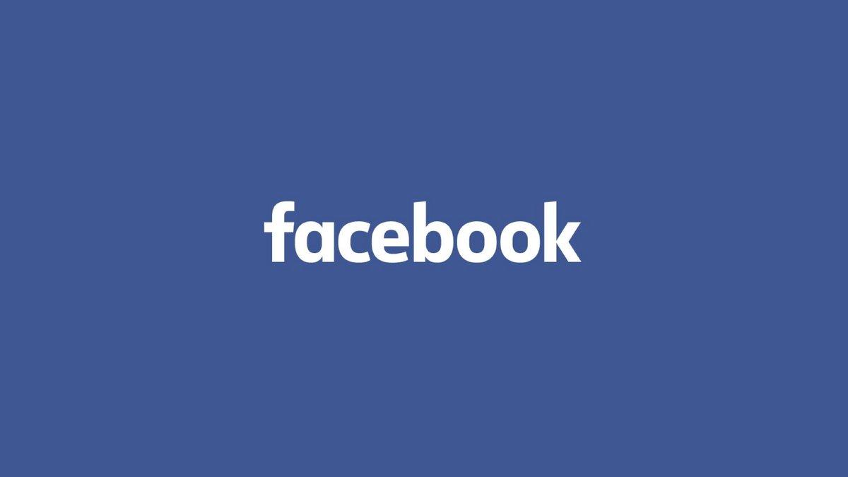 Logo Facebook © Facebook