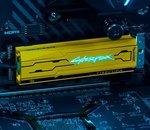 Seagate lance un SSD FireCuda 520 en édition limitée Cyberpunk 2077