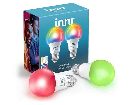 Innr Wi-Fi Bulb White & Colour