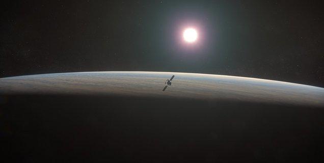 L'ESA aussi sélectionne une mission pour Venus : EnVision