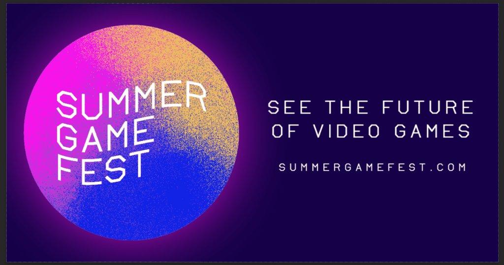 Summer Game Fest kickoff Live © ©Summer Game Fest