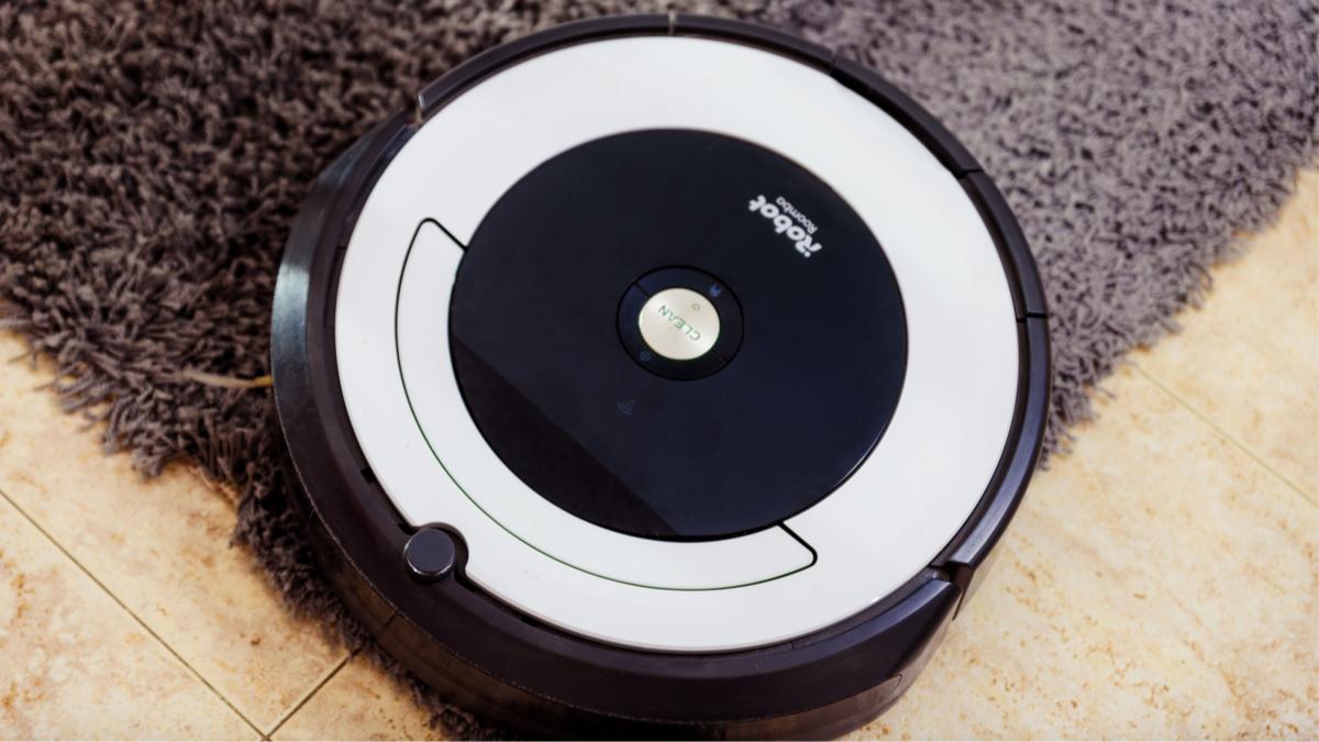 meilleurs aspirateurs robots iRobot
