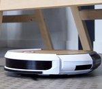 Quels sont les meilleurs aspirateurs robots Amibot ? Comparatif 2021