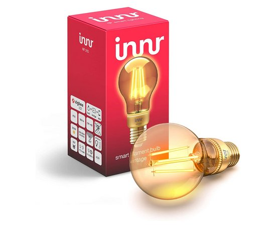 Innr Smart Filament Bulb Vintage 263-2