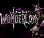 Summer Game Fest : Gearbox présente Tiny Tina's Wonderlands, un spin-off de Borderlands