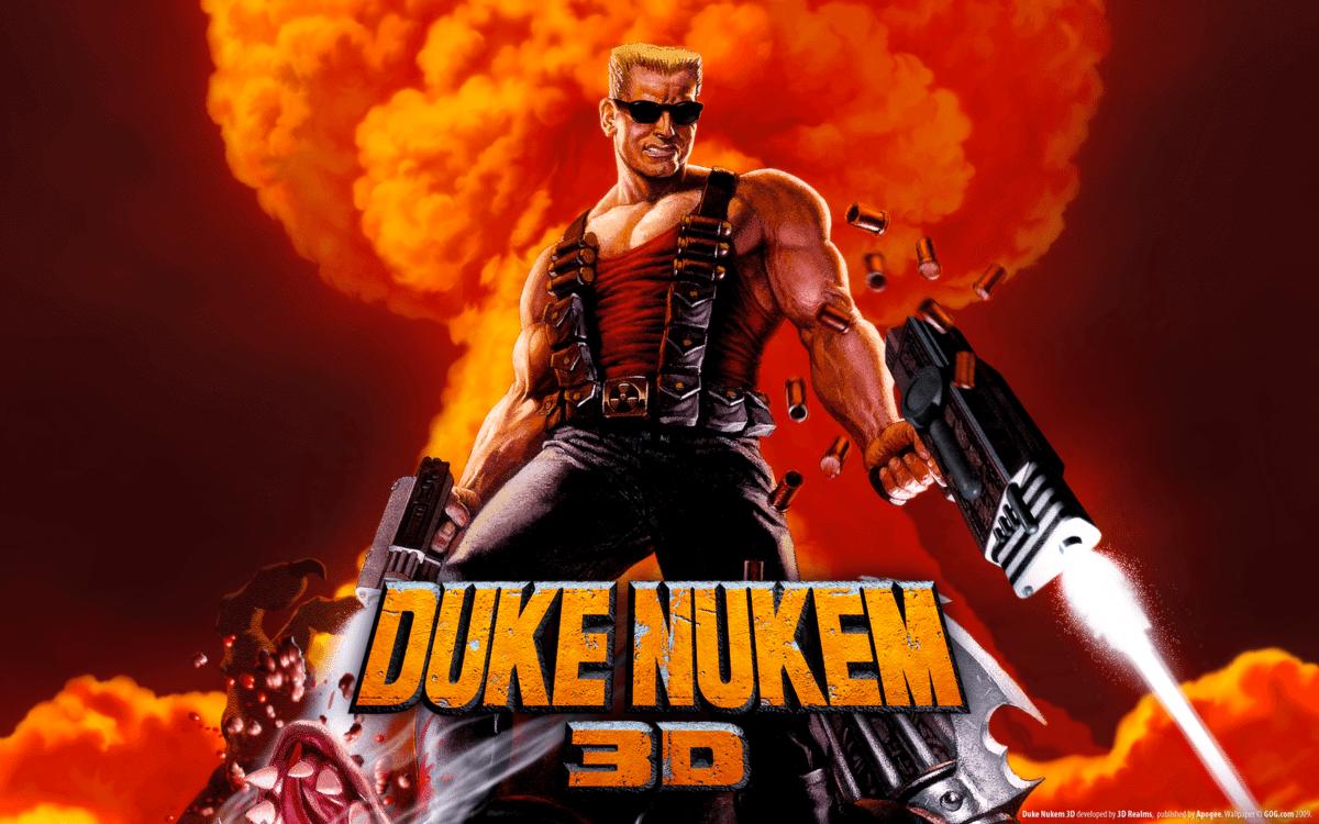 Duke Nukem 3D © 3D Realms