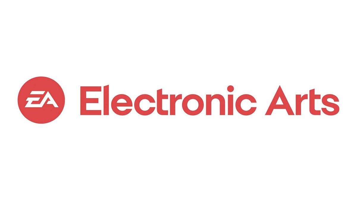 Electronic Arts Logo © ©Electronic Arts
