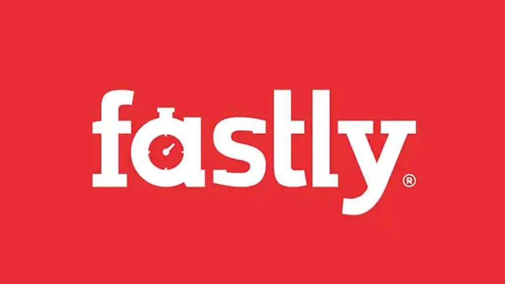 logo fastly © Fastly