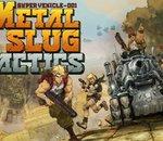 Dotemu dévoile Metal Slug Tactics, le rétro à la sauce RPG tactique