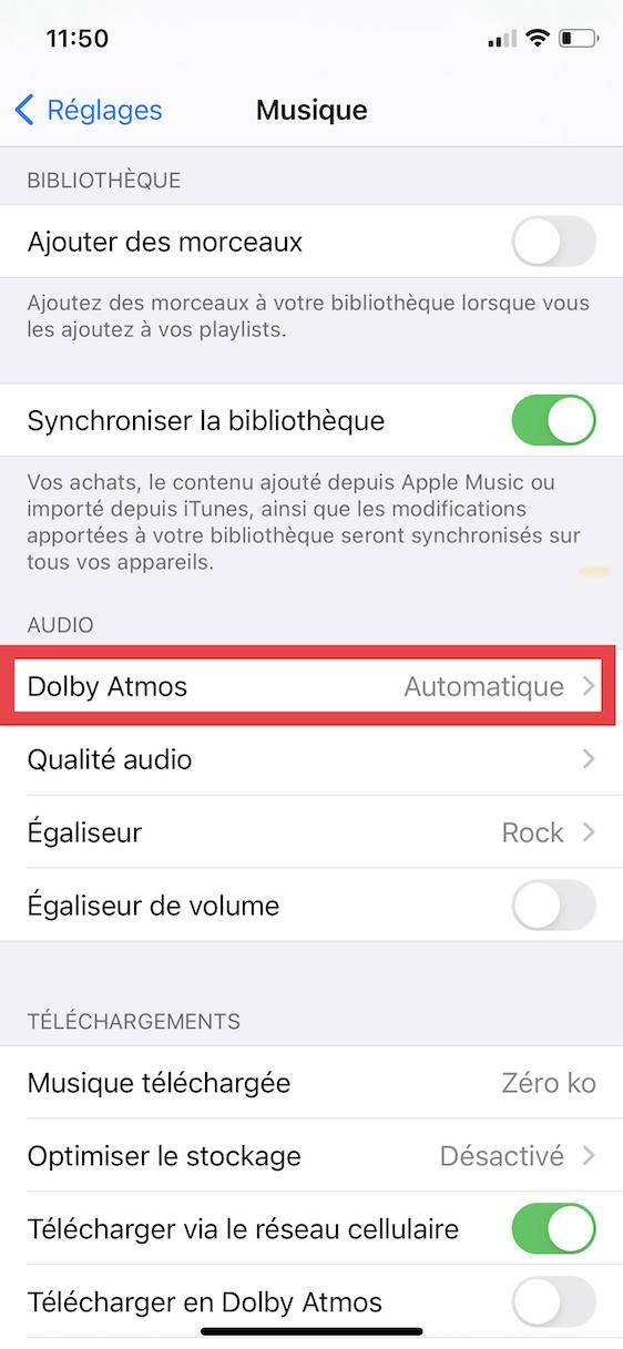 Apple Spatial Audio 1 © Apple