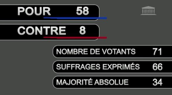 vote redevance copie privée amendement