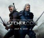 CD Projekt RED et Netflix annoncent une WitcherCon pour le 9 juillet