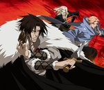 Castlevania : Netflix dévoile le coeur du spin-off de sa série animée