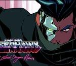 Netflix et Bobbypills dévoilent une série animée Far Cry : Captain Laserhawk: A Blood Dragon Remix