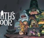 Death's Door annonce sa sortie pour le 20 juillet