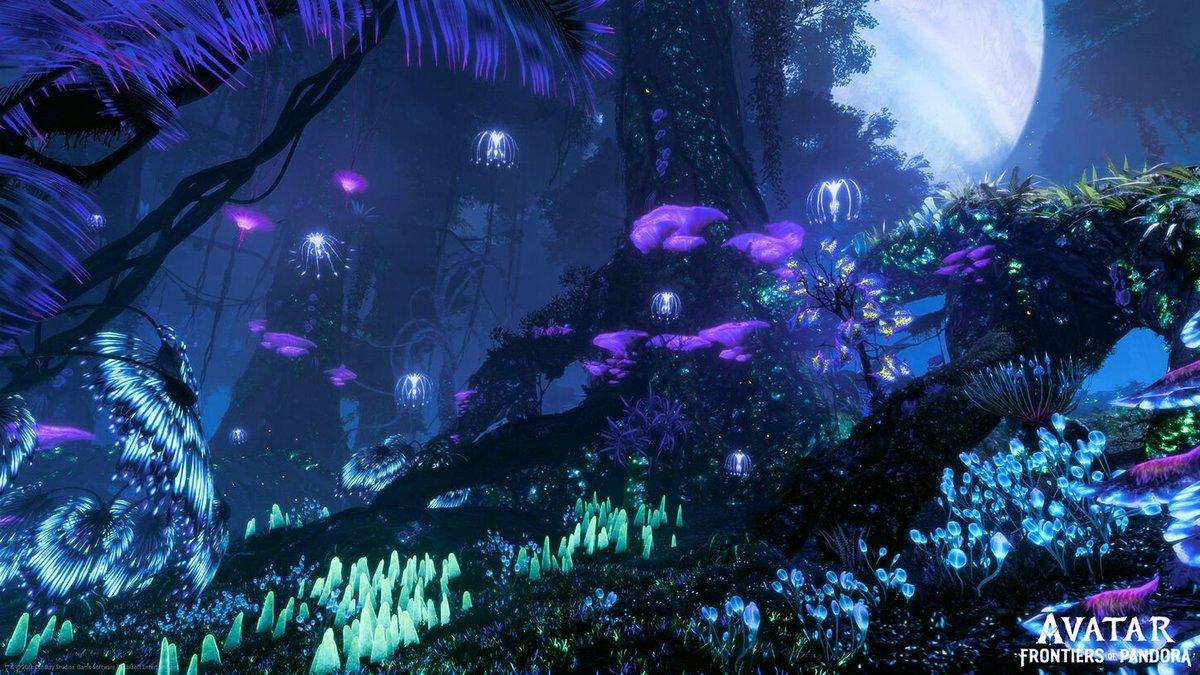 Avatar Frontiers of Pandora © Ubisoft