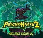 Preview Psychonauts 2 : quelques heures dans le cerveau de Tim Schafer... ça fait peur !