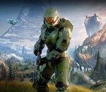Halo Infinite : un showcase présente le multijoueurs plus en détails