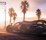 Forza Horizon 5: météo dynamique, ray tracing, taille de la map et de nombreux détails précisés