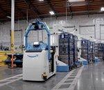 Pour Amazon, le robot est l'avenir de la sécurité des travailleurs
