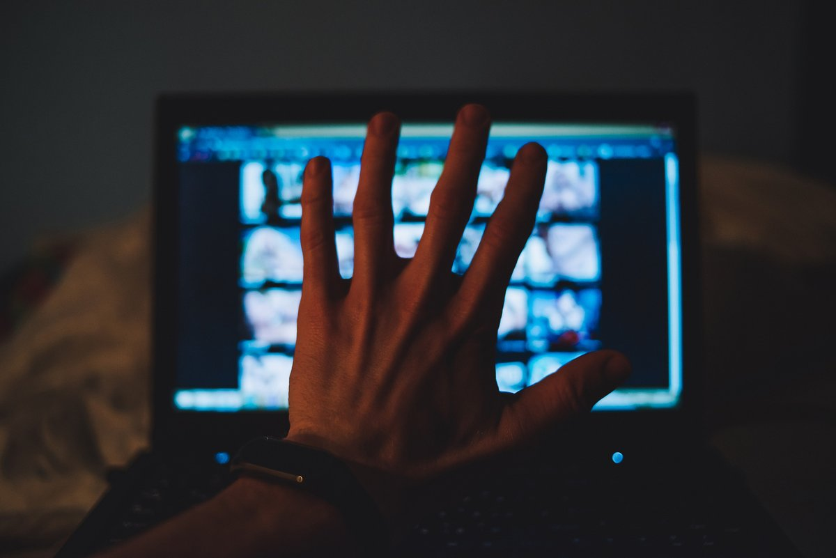illégal pornographie © Shutterstock