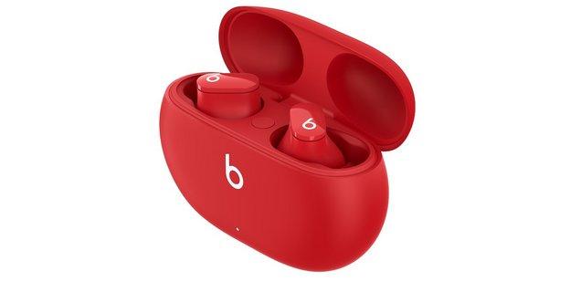 Beats Studio Buds : des True Wireless sportifs et colorés au cœur Apple