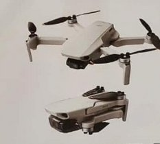 Le futur DJI Mini SE en fuite : 299 dollars, caméra 2,7 K, 30 minutes de vol