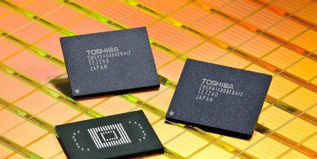 Les SSD 5-Bit PLC n'arriveront pas avant 2025, selon Western Digital