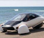 Aptera dévoile un nouveau prototype de son véhicule électrique solaire capable de parcourir jusqu'à 1 600 km