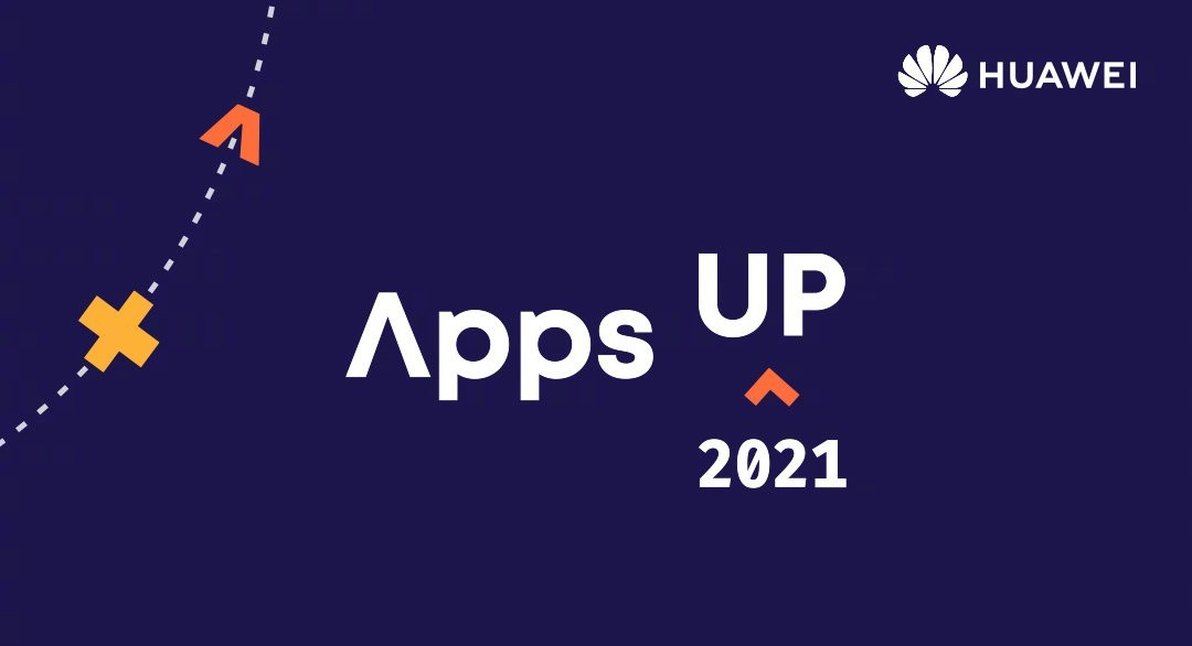 Apps Up Huawei