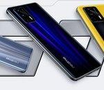 Le realme GT se lance en France : Snapdragon 888, écran OLED 120 Hz, petit prix, le nouveau flagship killer ?