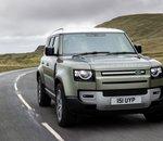 Jaguar Land Rover planche sur une version propulsée à l'hydrogène de son Land Rover Defender