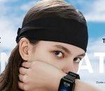 realme lance ses Watch 2 et Watch 2 Pro, des montres connectées premier prix