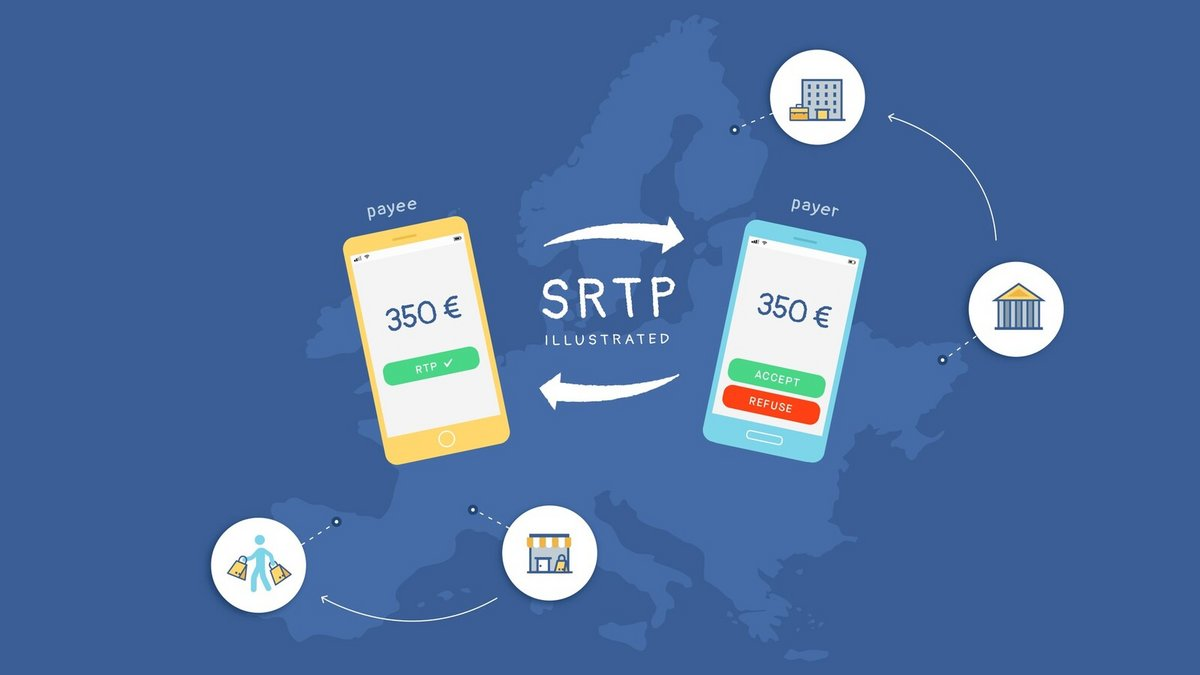 Request To Pay © European Payments Council