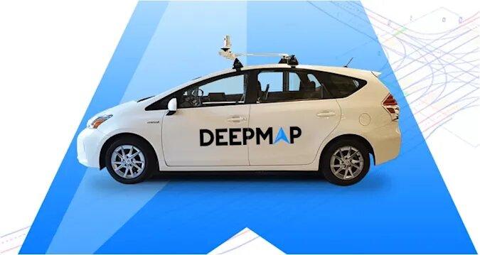 deepmap © NVIDIA