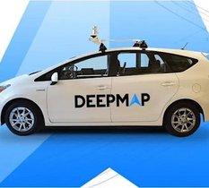 NVIDIA se paie DeepMap, société spécialisée dans la cartographie pour véhicules autonomes