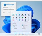 Windows 11 : l'interface de ce qui semble être le prochain Windows aurait fuité en vidéo