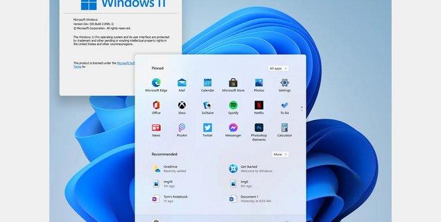Windows 11 : la mise à niveau sera très certainement gratuite