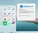 Windows 11 : vous pourrez réactiver le menu Démarrer Live Tiles de Windows 10