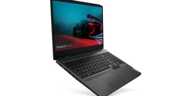 Lenovo Ideapad 3 : un PC portable Gamer sous Ryzen 7 à moins de 800€
