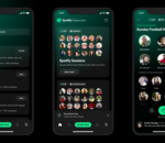 Greenroom, la nouvelle application de Spotify concurrente de Clubhouse, est dispo sur Android et iOS