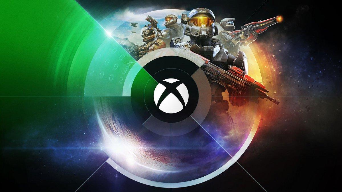 Xbox E3 © Xbox