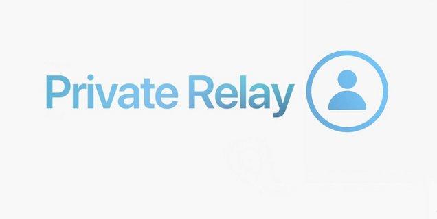 Apple Private Relay n'est pas destiné à remplacer votre VPN